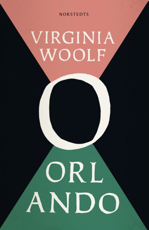 Orlando av Virginia Woolf