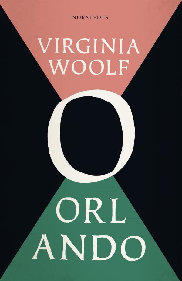 Orlando av Virginia Woolf