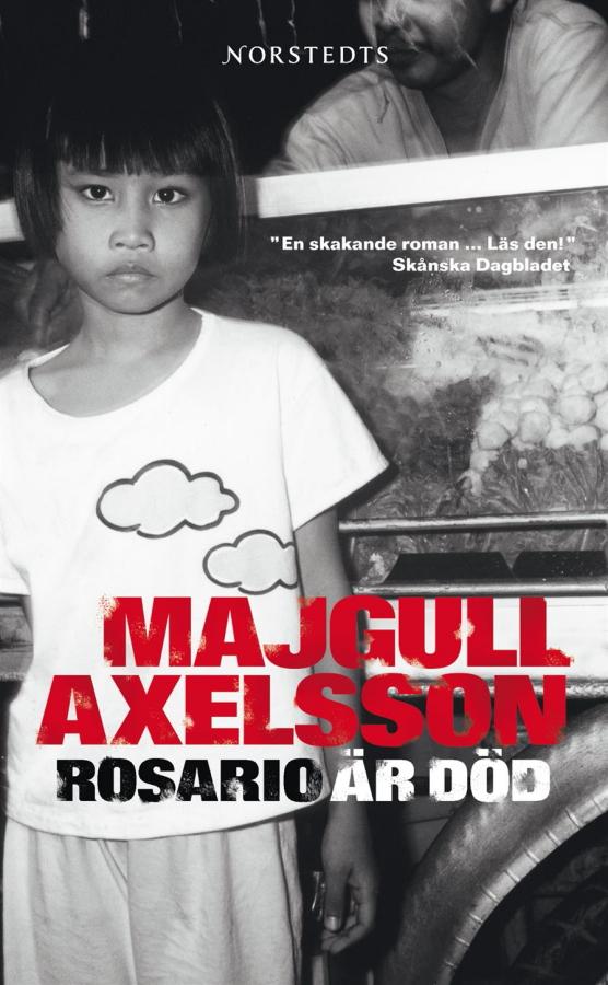 Rosario är död av Majgull Axelsson