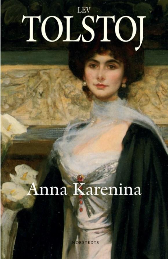 Anna Karenina av Lev Tolstoj