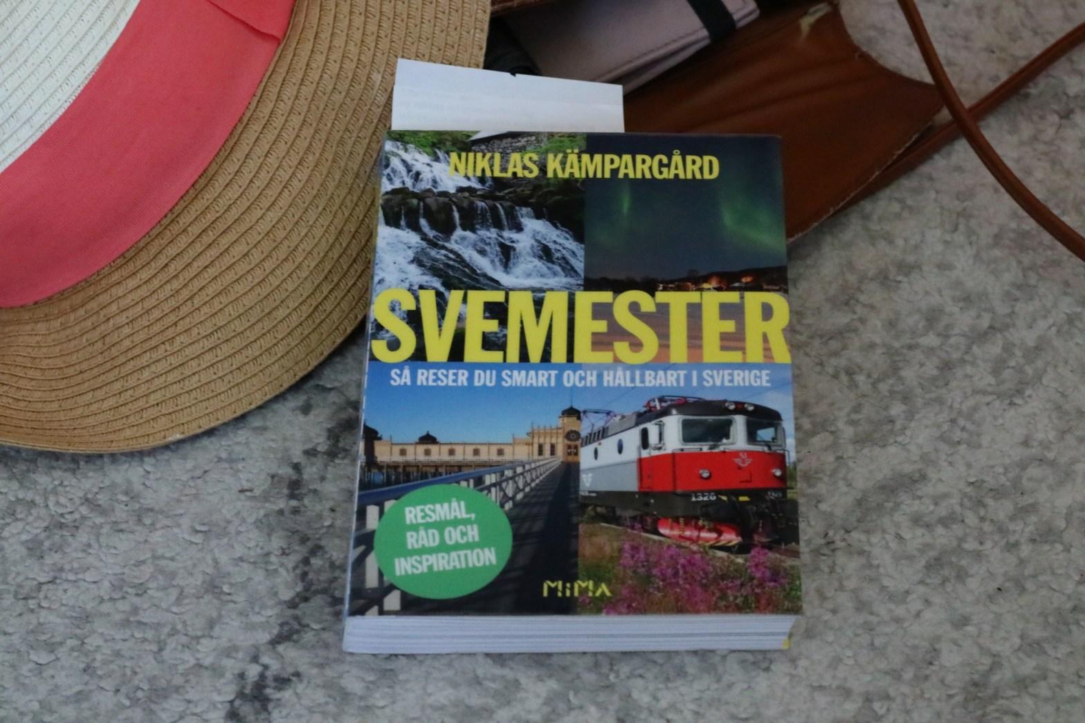 Svemester av Niklas Kämpargård