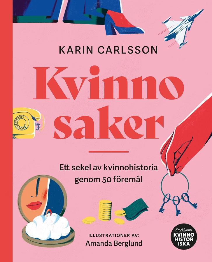 Kvinnosaker av Karin Carlsson