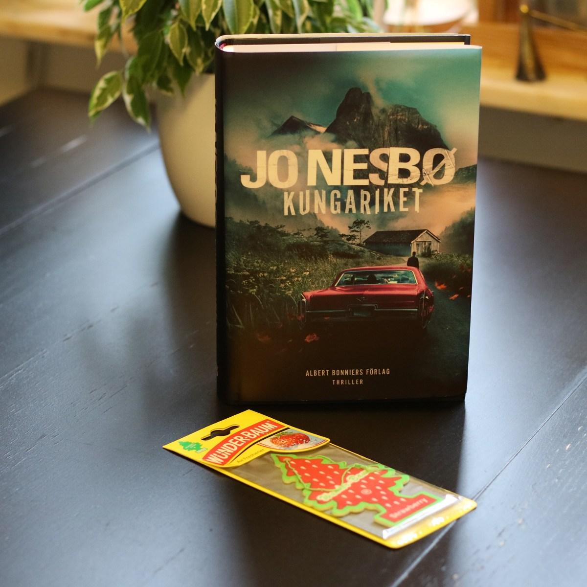 Kungariket av Jo Nesbø