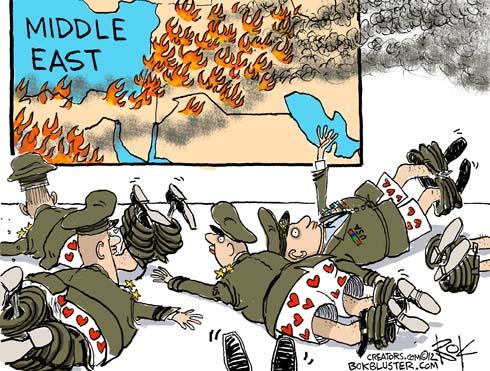 Political Cartoon 2017 Caught With Pants Down Bokber Com