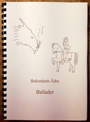 Häfte Ballader aa