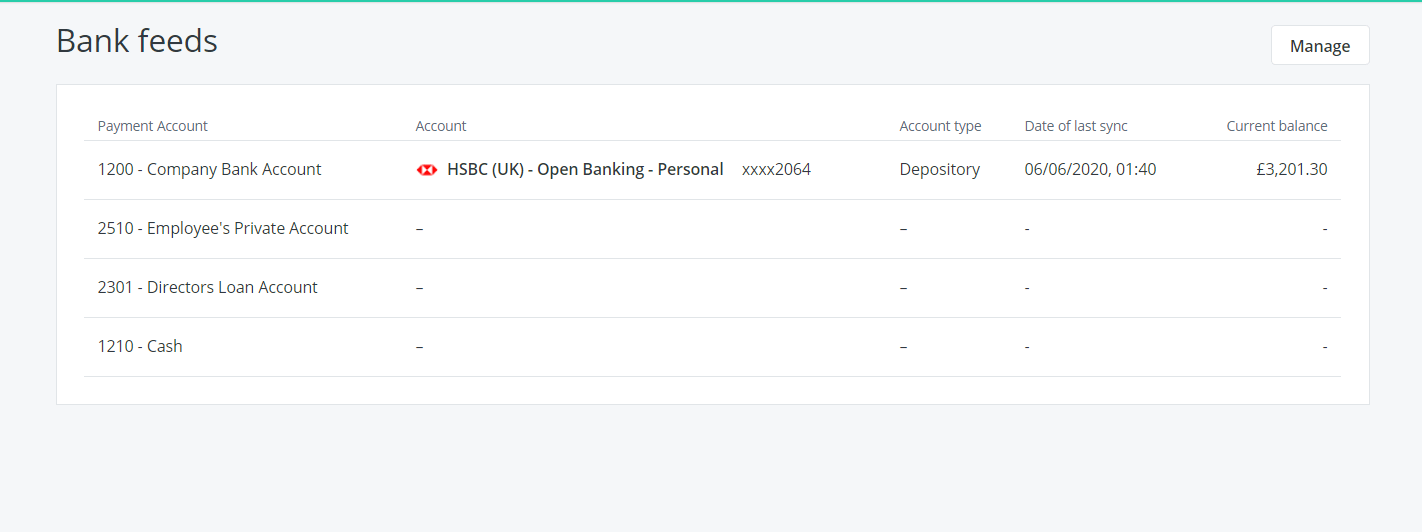 How To Disconnect Bank Transactions From Journal Entries Bokio