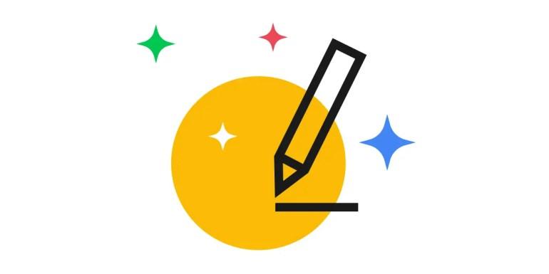 Google AutoDraw Logo