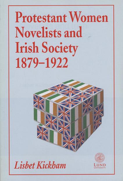 Protestant Women Novelists and Irish Society 1879–1922