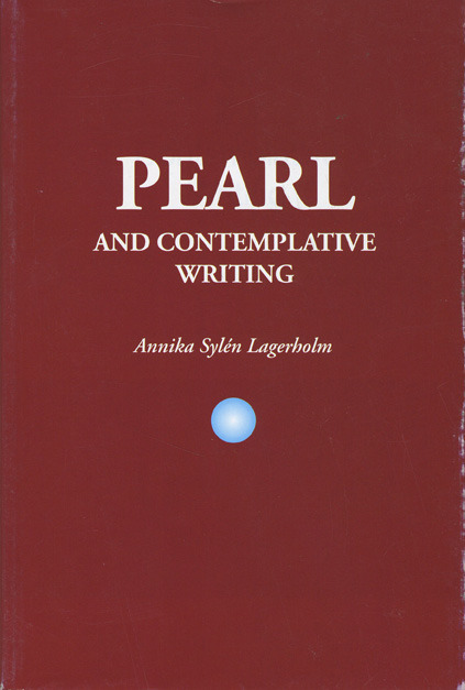 Pearl and Contemplative Writing