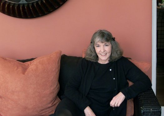 Krimforfatteren Sue Grafton er død