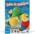 Sjakie de Schildpad
