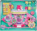 My Little Pony Ville Speelset Schoonheidssalon