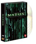 Matrix Trilogy (5DVD)
