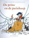 De Prins en de puinhoop 1ste verk 20-04-2010