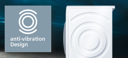 Siemens anti vibration
