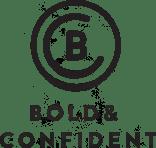 Bold & Confident