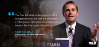The Fourth Industrial Revolution: An Era of Transformative ...