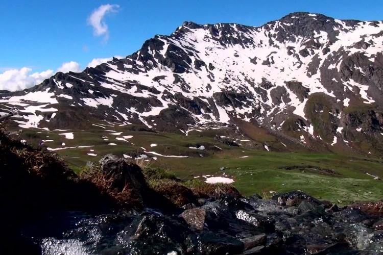 Haïscope #2112 : Les neiges fondues