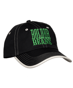 Bolder Beans Hat