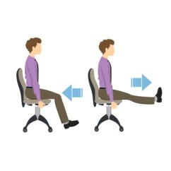 Chair Sit To Stand Exercise Sierra Off White Accent 10 Best Exercises For Seniors With Limited Mobility Bold Face News First At The Edge Of An Improved Range Motion Bring Your Toes Under Knees And Lean Forward Then Repeat This A