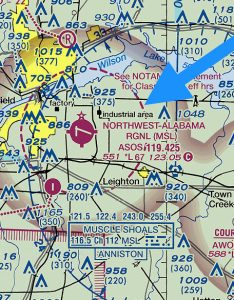 Stem also quiz questions to see how much you know about vfr sectional rh boldmethod