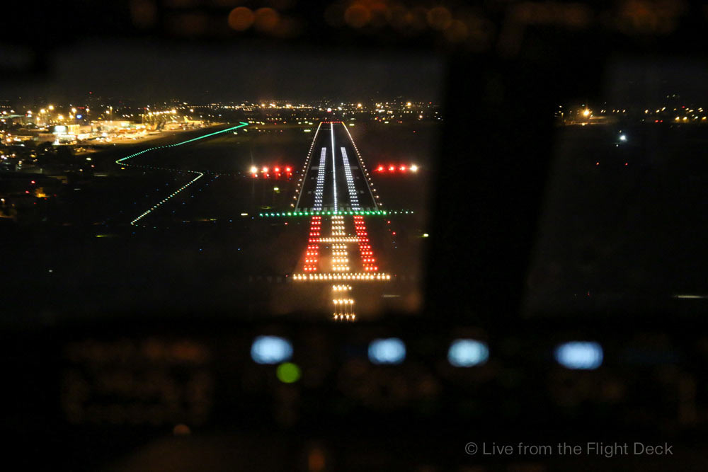 Led Aircraft Strobe Lights
