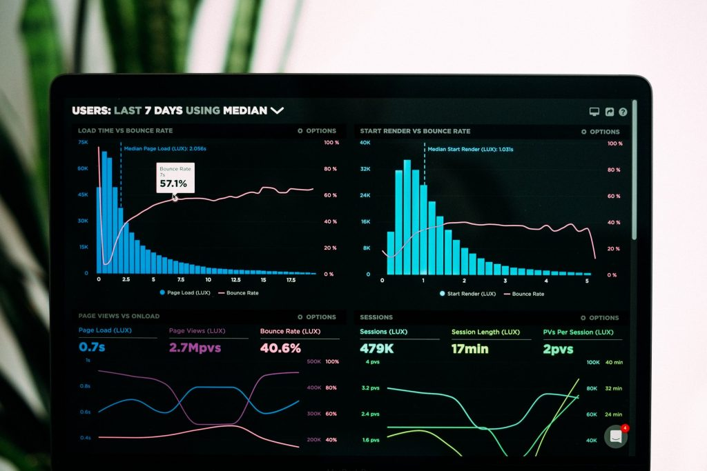 Big Data in the PR Industry