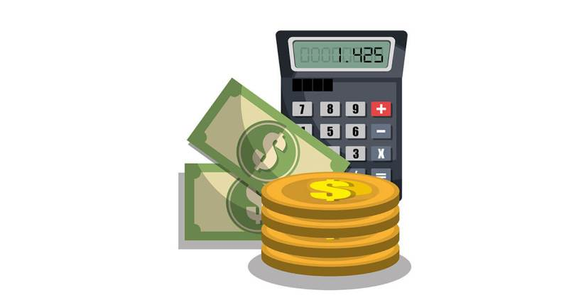 webshop költségek, számológép
