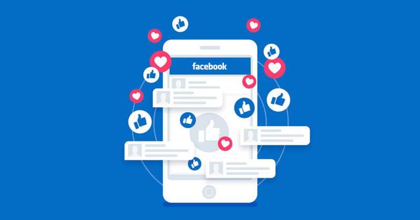 Facebook csoportok