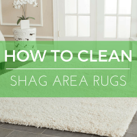 The Definitive Guide to Cleaning Area Rugs - Bold Rugs