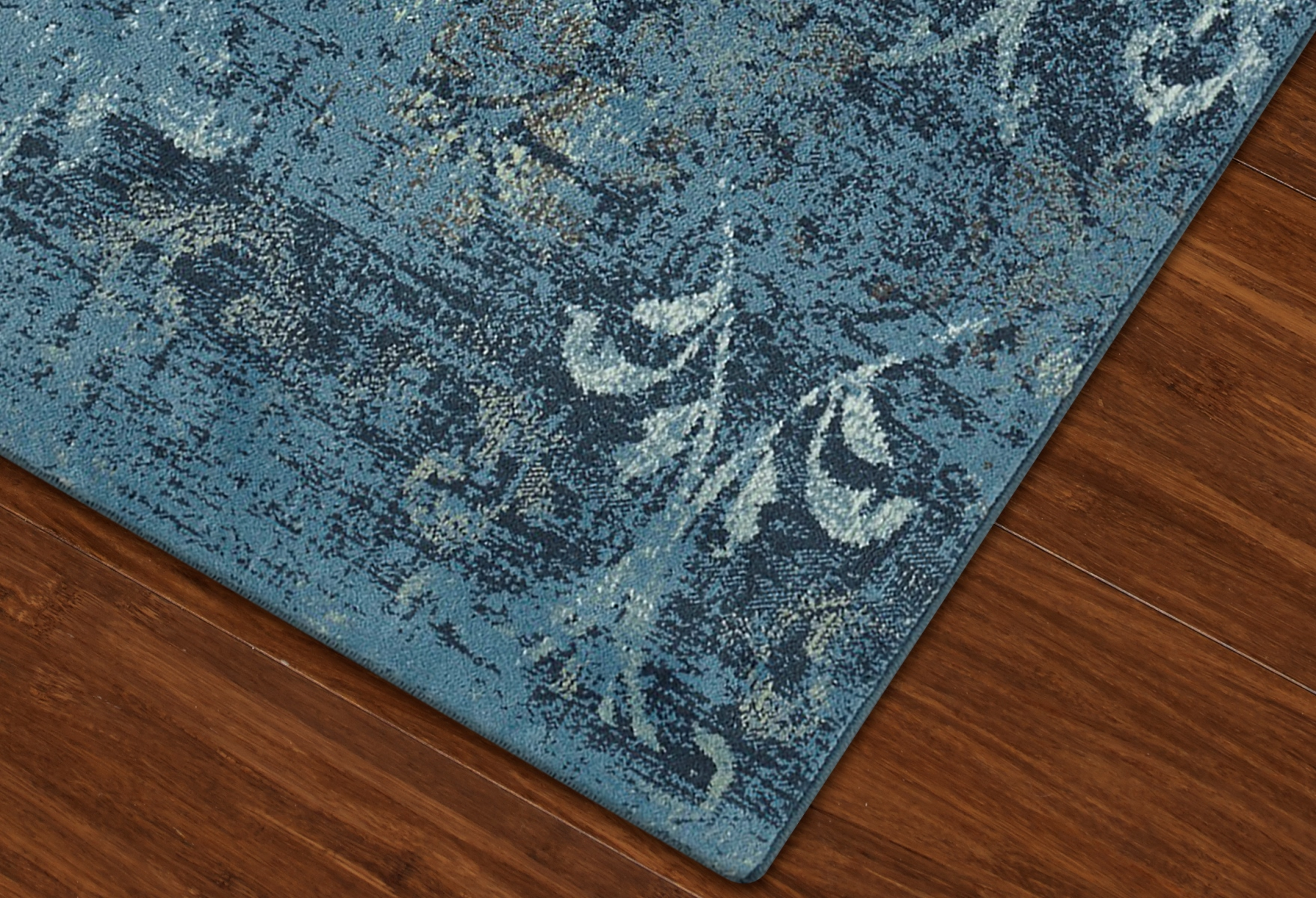 Dalyn Beckham BC1244 Sky Blue Area Rug  Free Shipping