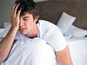 Do You Suffer Headache Due To Oversleep? - Boldsky.com