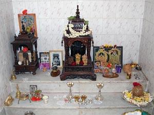 5 Pooja Room Decor Tips For Ugadi! Boldsky Com