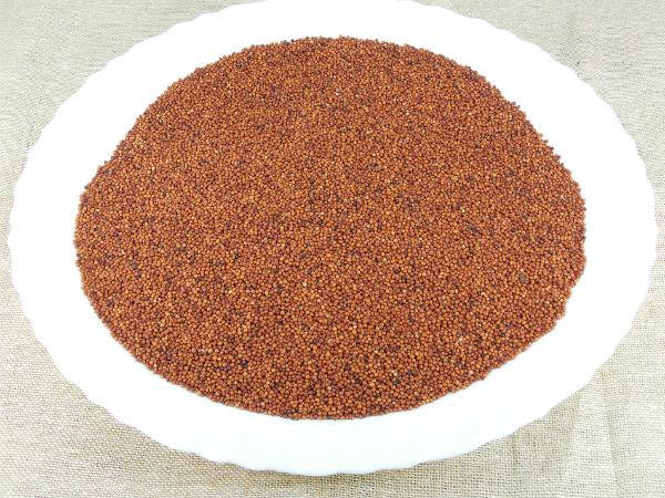 Health Benefits Of Ragi Or Millet - Boldsky.com