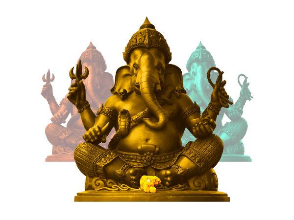 Reasons Why We Worship Ganesha First