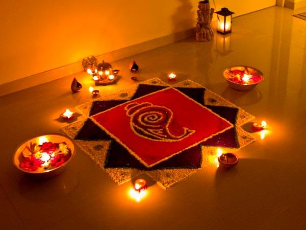 Home Decor Ideas For Diwali Low Budget Boldsky Com