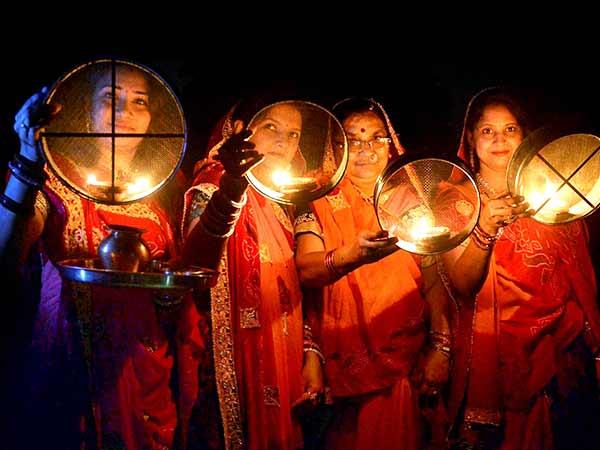 Health Tips For Women On Karva Chauth