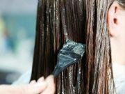 simple tips apply hair dye