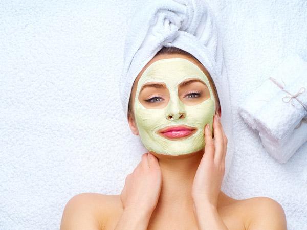 collagen boosting face masks