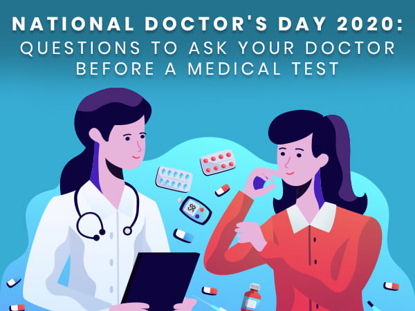 National Doctor's Day 2020
