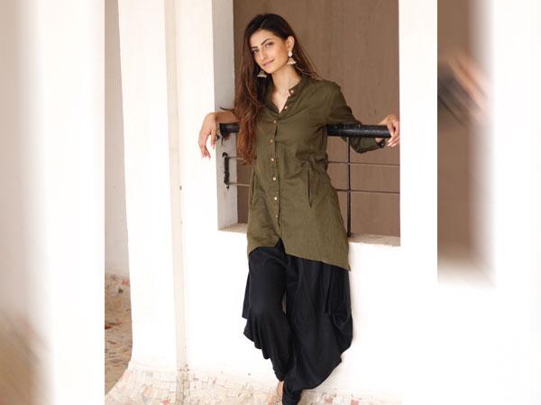 Palak Tiwari Fashion