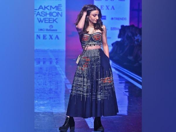 Soha Ali Khan Fashion