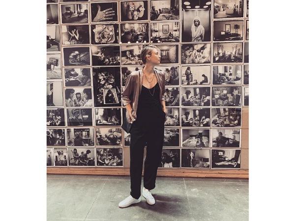 Maria Sharapova Fashion