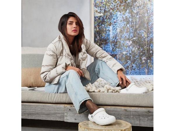Priyanka Chopra Jonas Instagram