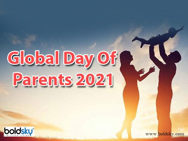 माता-पिता के वैश्विक दिवस पर उद्धरण और शुभकामनाएं