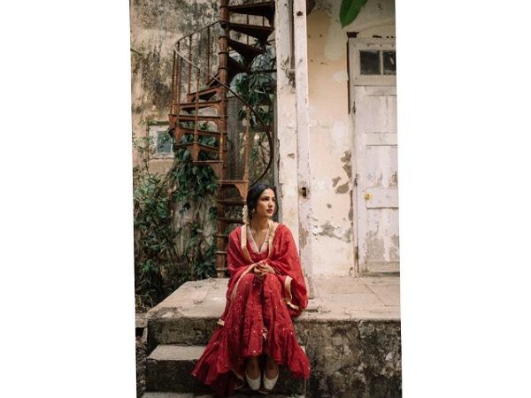 Sonal Chauhan Fashion