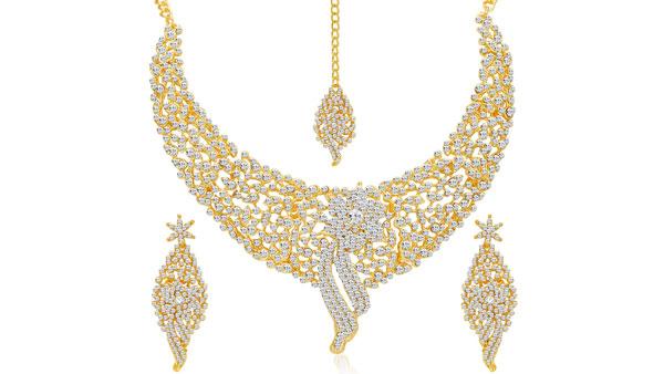 Jewellery on Amazon