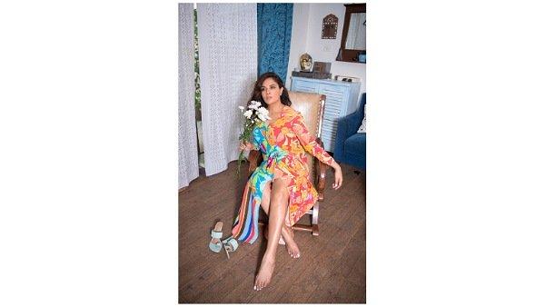 Richa Chadha Style