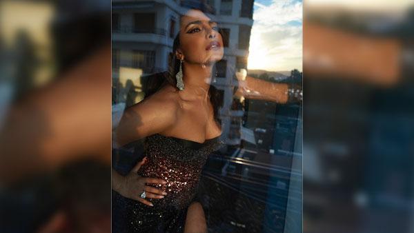 Priyanka Chopra Jonas' Gown Looks On Her Birthday