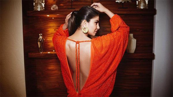 Priyanka Chopra Jonas Fashion